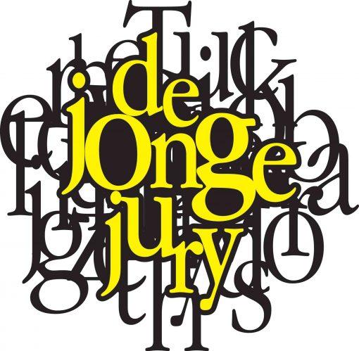 Logo de Jonge Jury