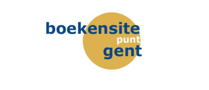 Een dijk van een recensie voor Geestverwanten op Boekensite Gent